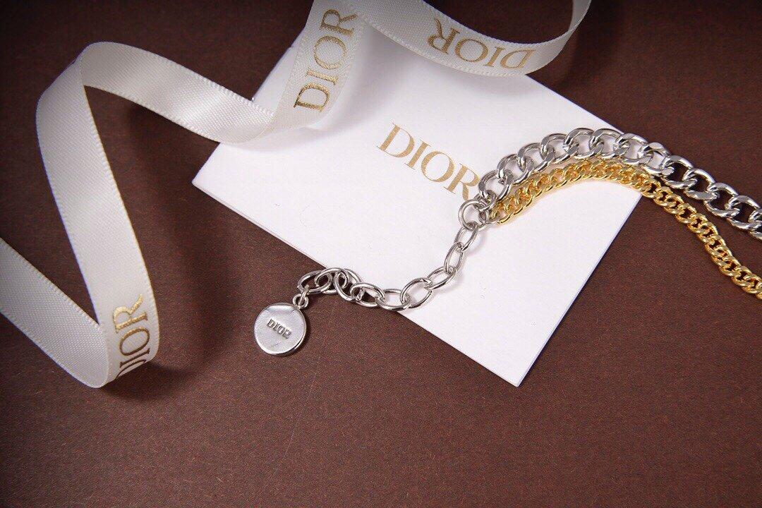 dior迪奥新款CD手链一致专柜品质
