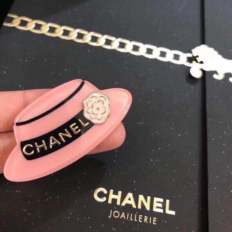 Chanel香奈儿小香经典胸针热销款