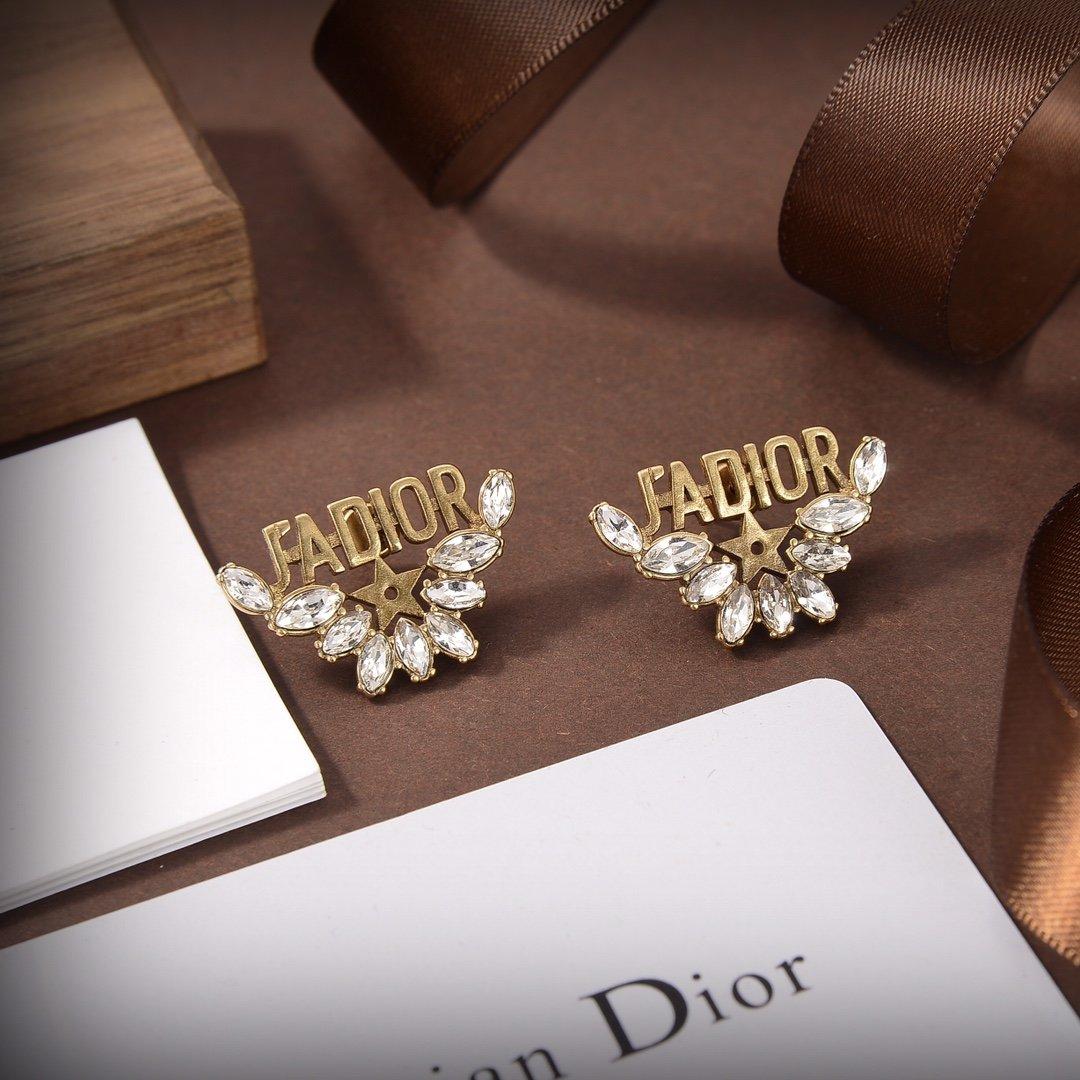 迪奥一线大牌都爱的Dior迪奥新品五