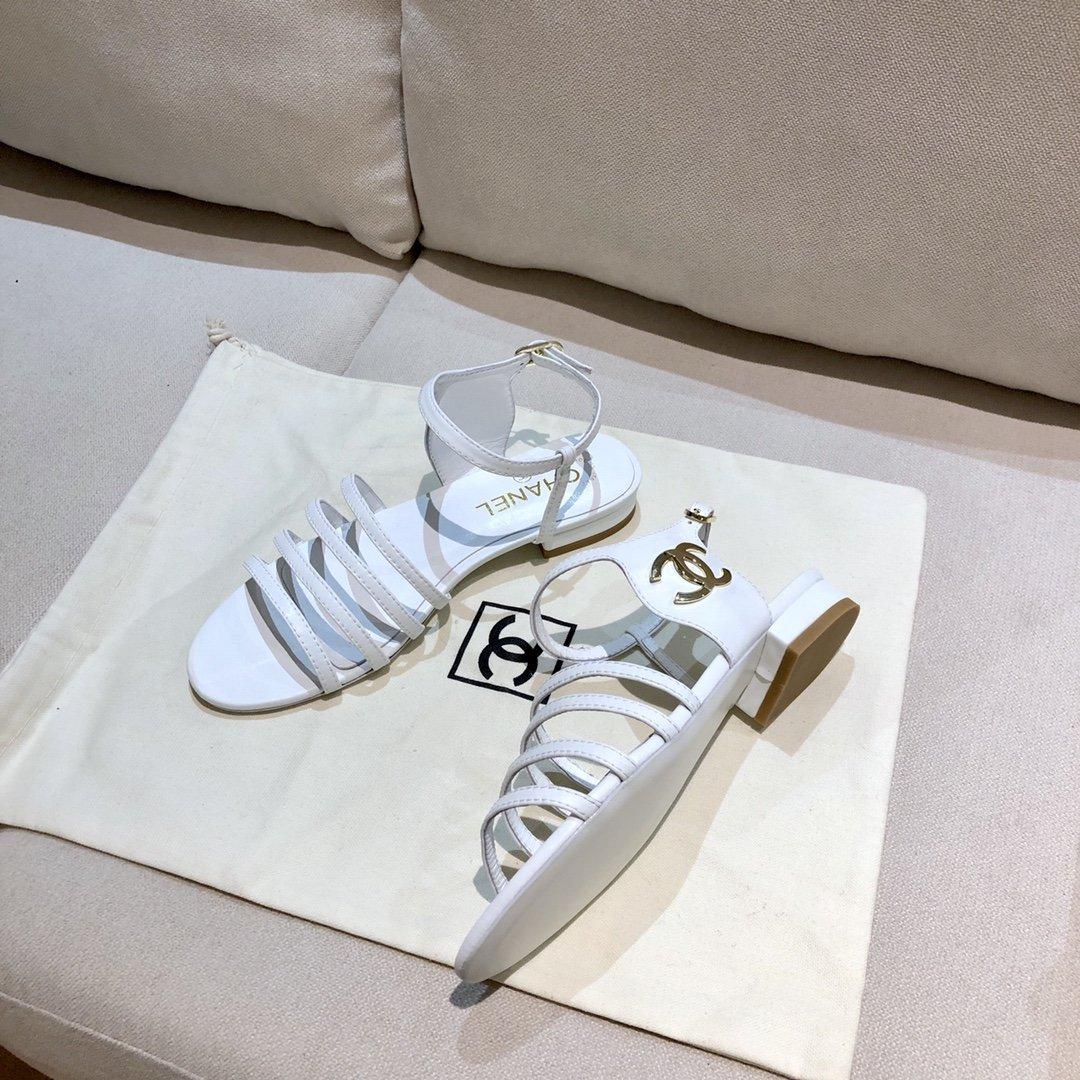 香家2021春夏最新夏款系列凉鞋顶级