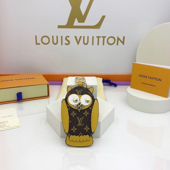 配图片原版包装LOUISVUITTO