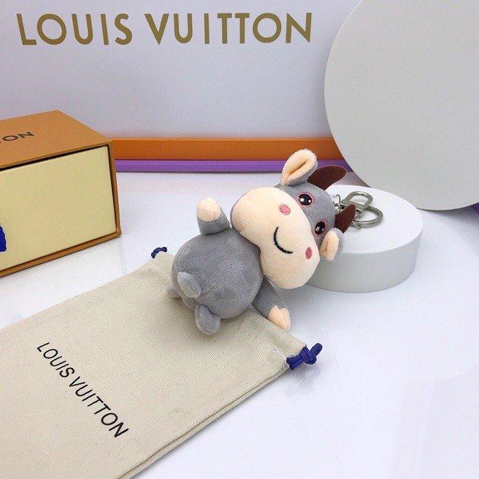 迎新小牛配图片原版包装LouisVu