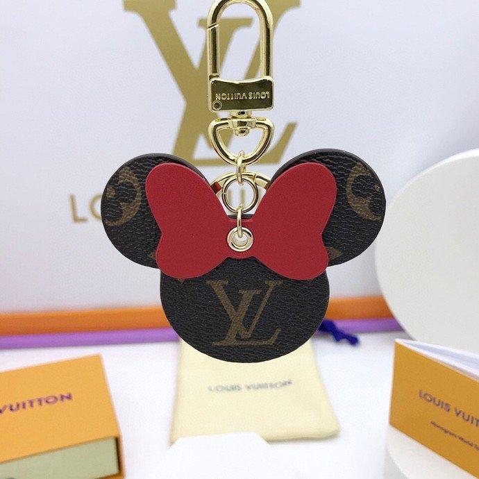 官方Mickeymouse米奇挂饰钥