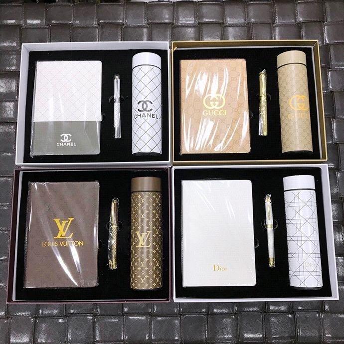 1新品套装整套礼盒品牌套装包含数字显