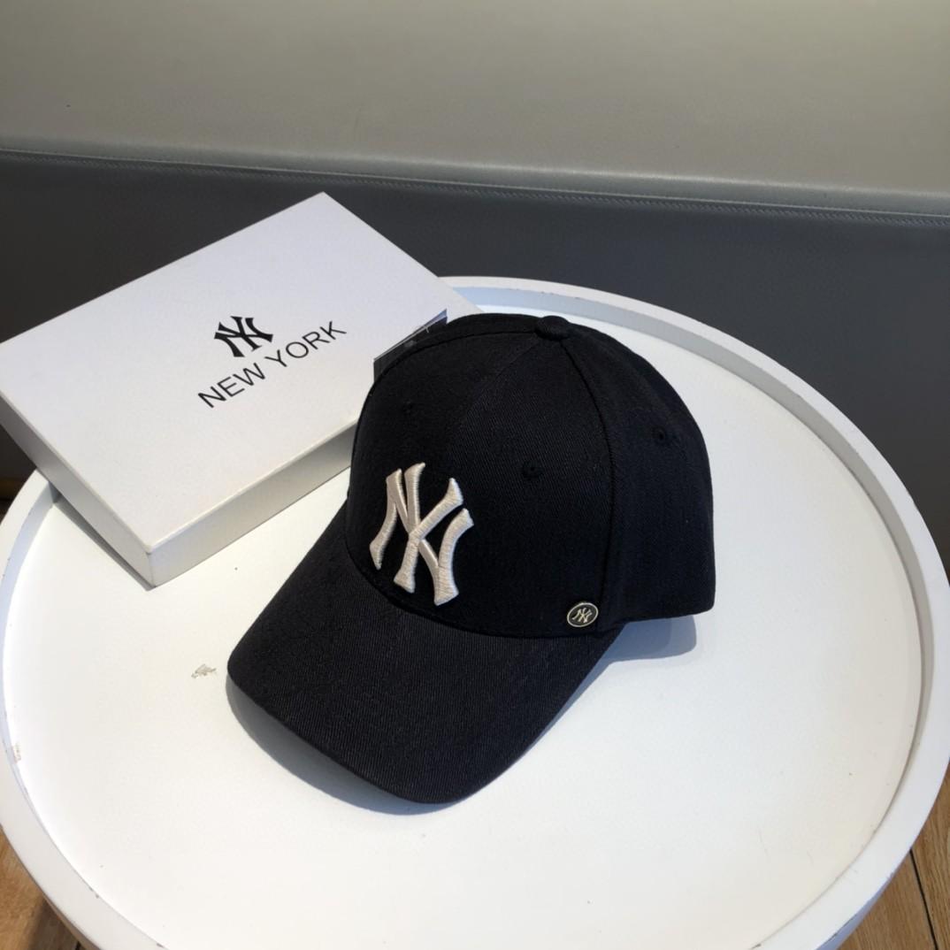 特批MLB-NY洋基队新款帅气棒球帽