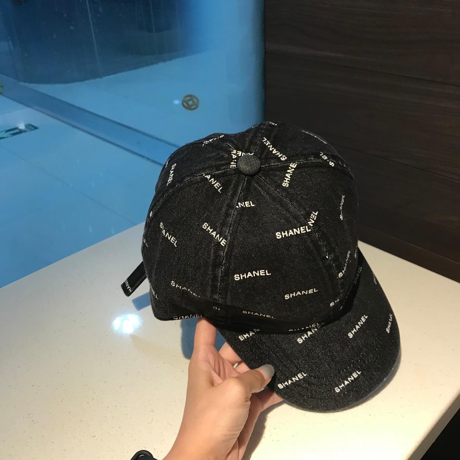 特批克罗心最新版本刺绣字母棒球帽高品