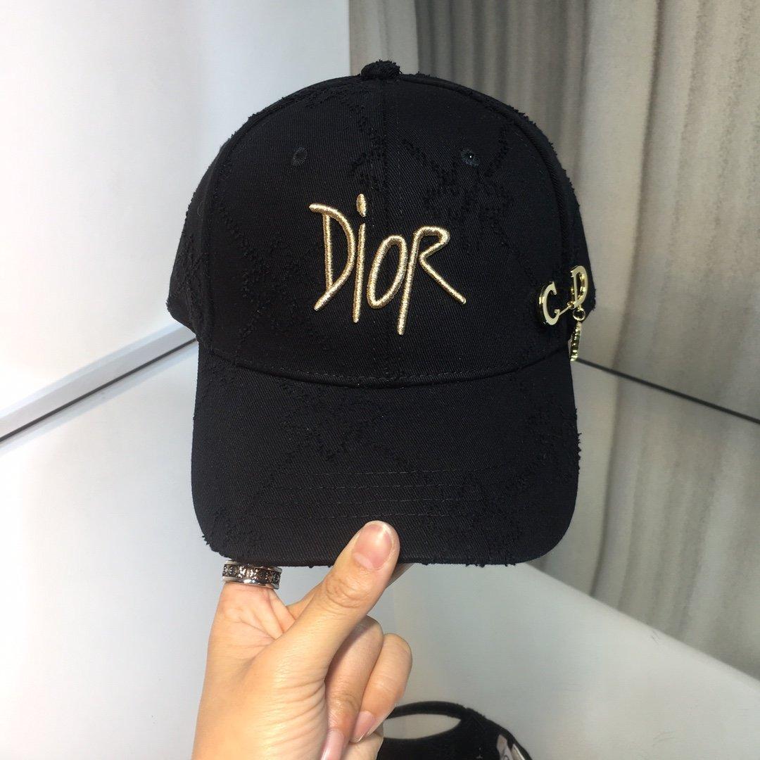 上新Dior迪奥原单2021早春新款