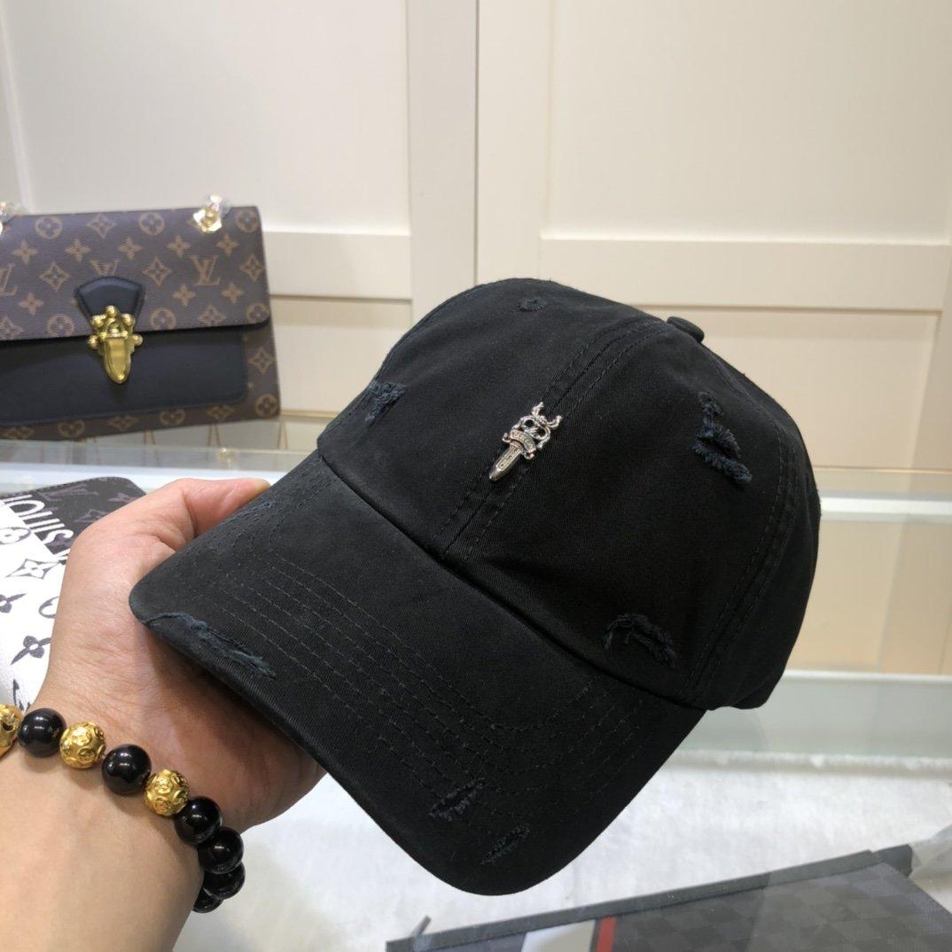克罗心最新棒球帽时尚前卫的休闲设计风