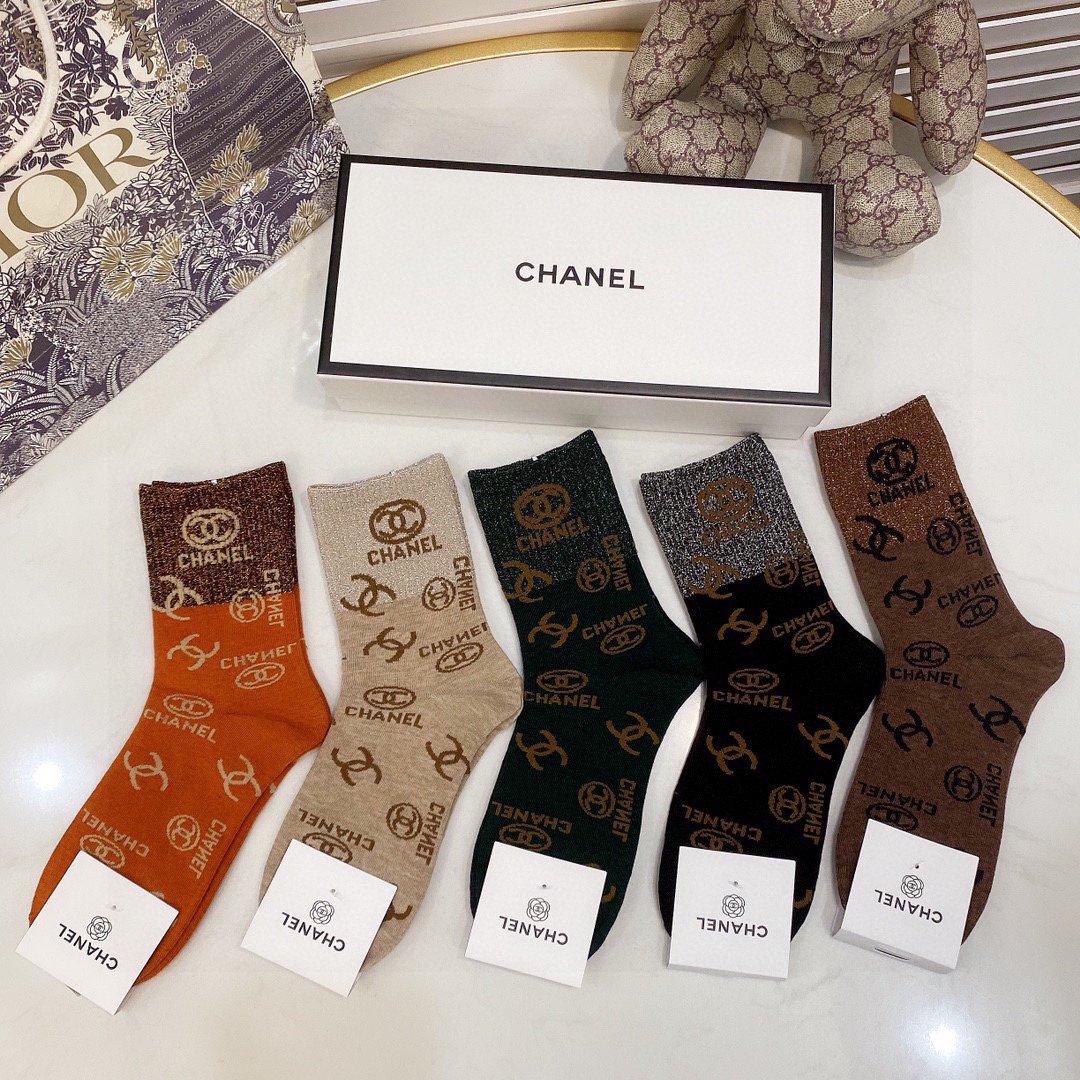 特配包装Chanel香奈儿2020新