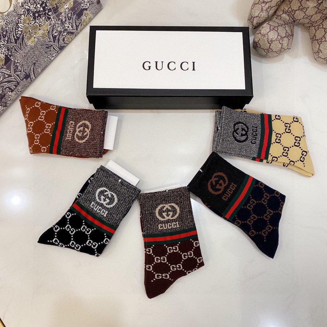 配包装Gucci古驰2020新款中长