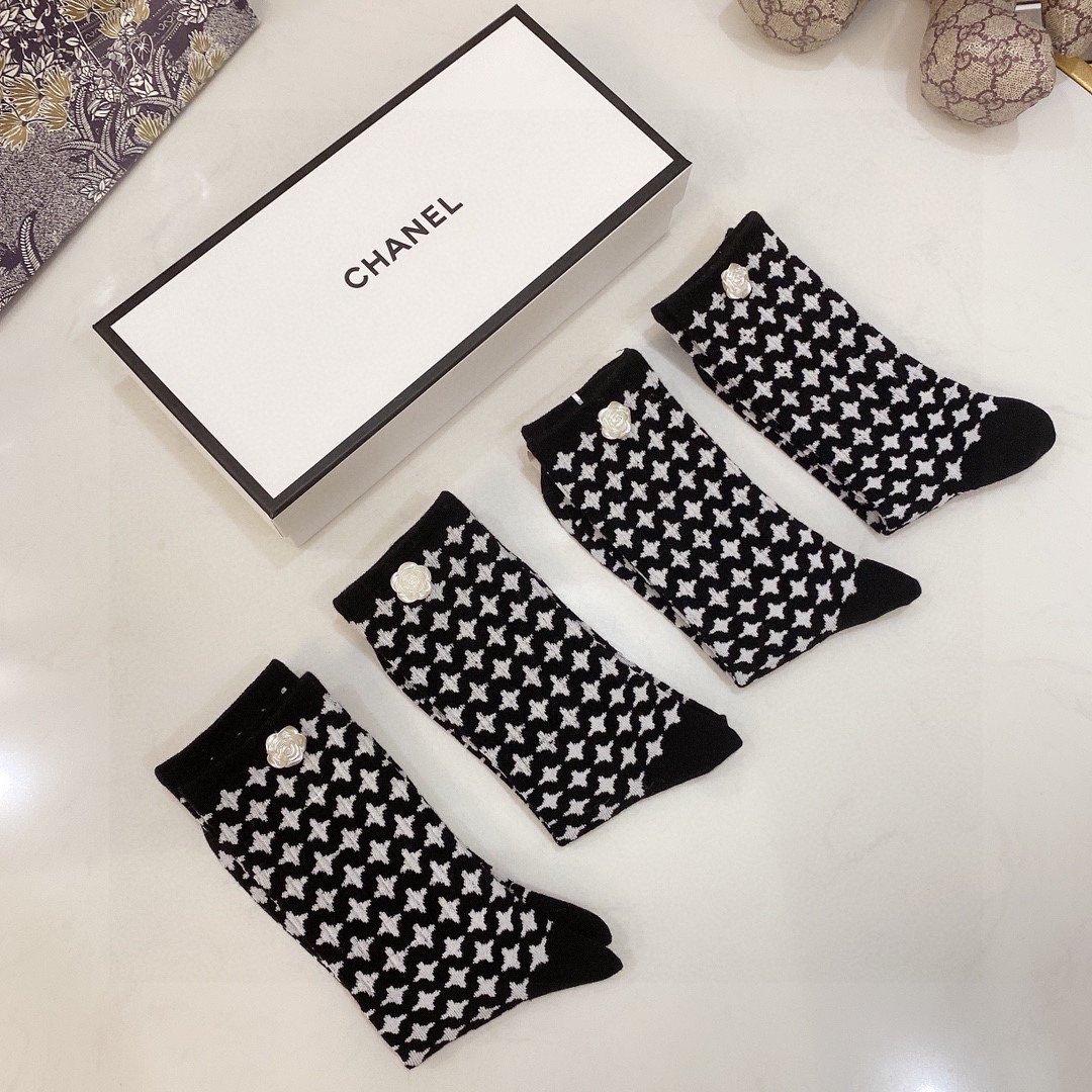 配包装Chanel香奈儿2020新款