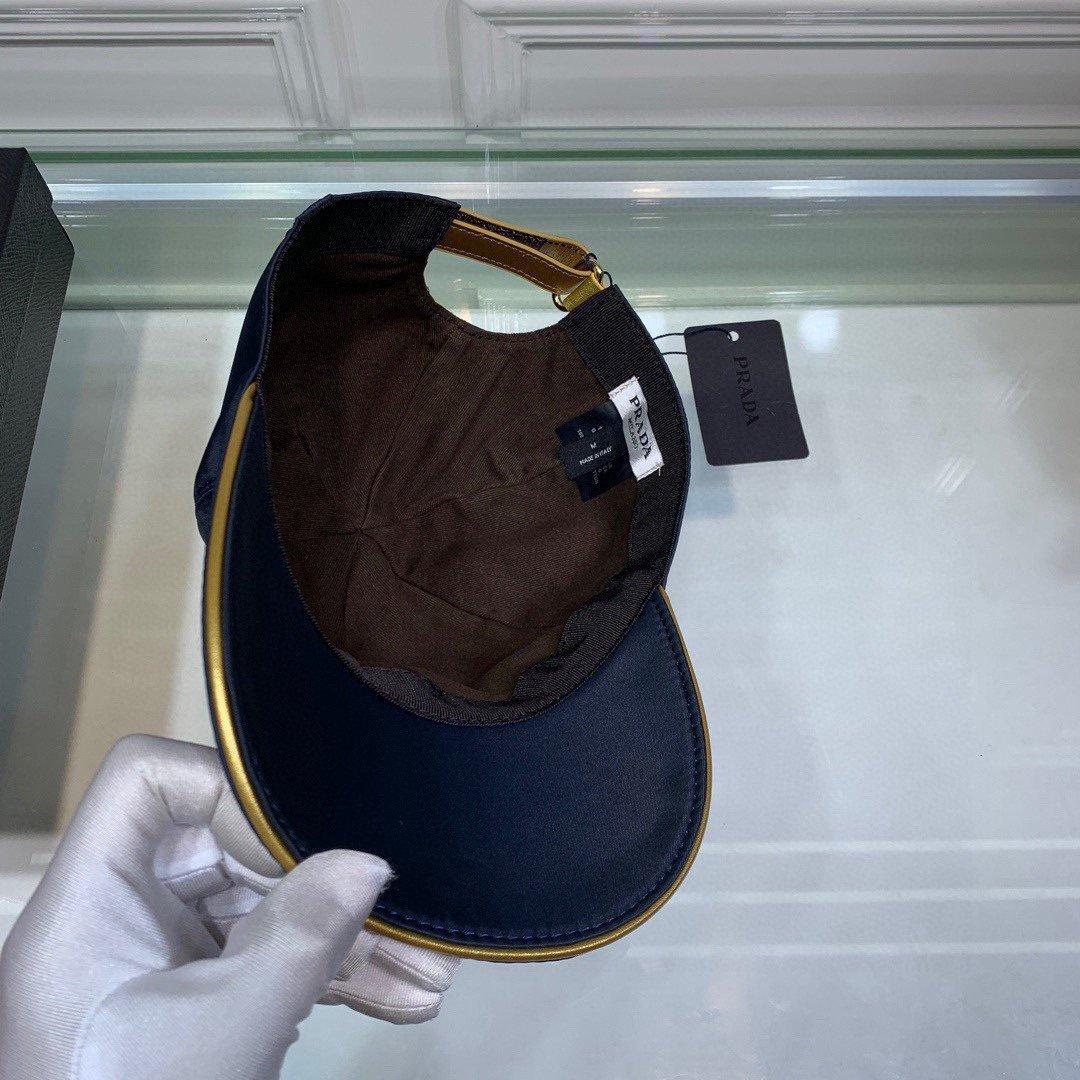 配包装布袋Prada普拉达新款原单棒