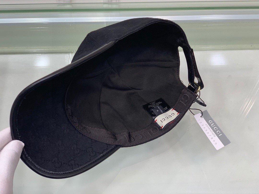 配包装布袋Gucci古奇经典原单棒球