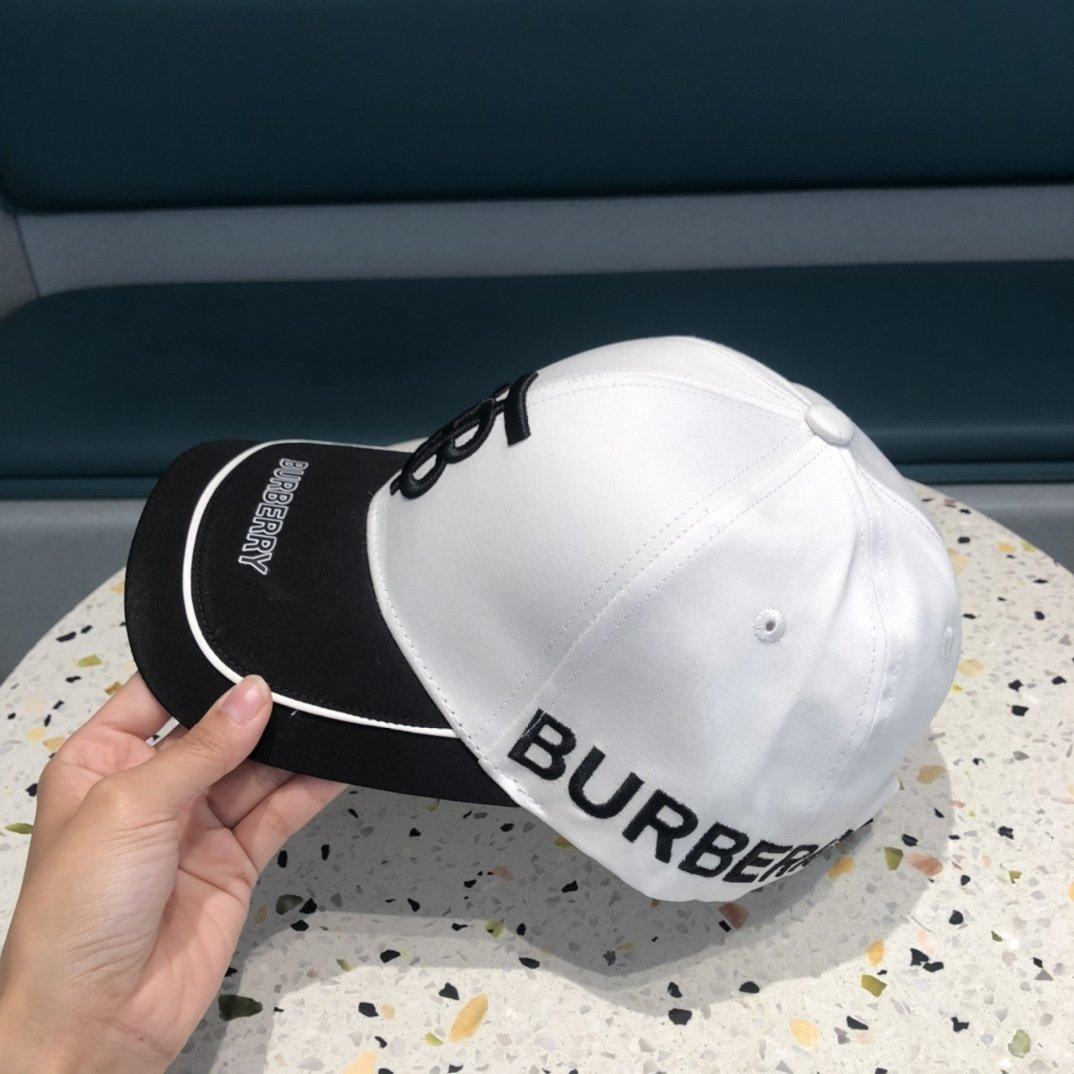 巴宝莉Burberry刺绣2021早