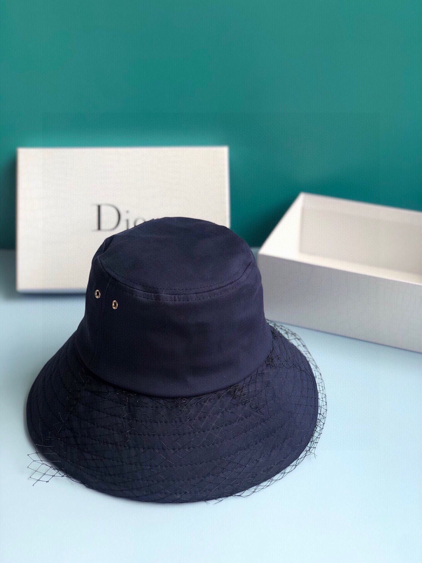 特批高版本大沿黑蓝两色入Dior迪奥