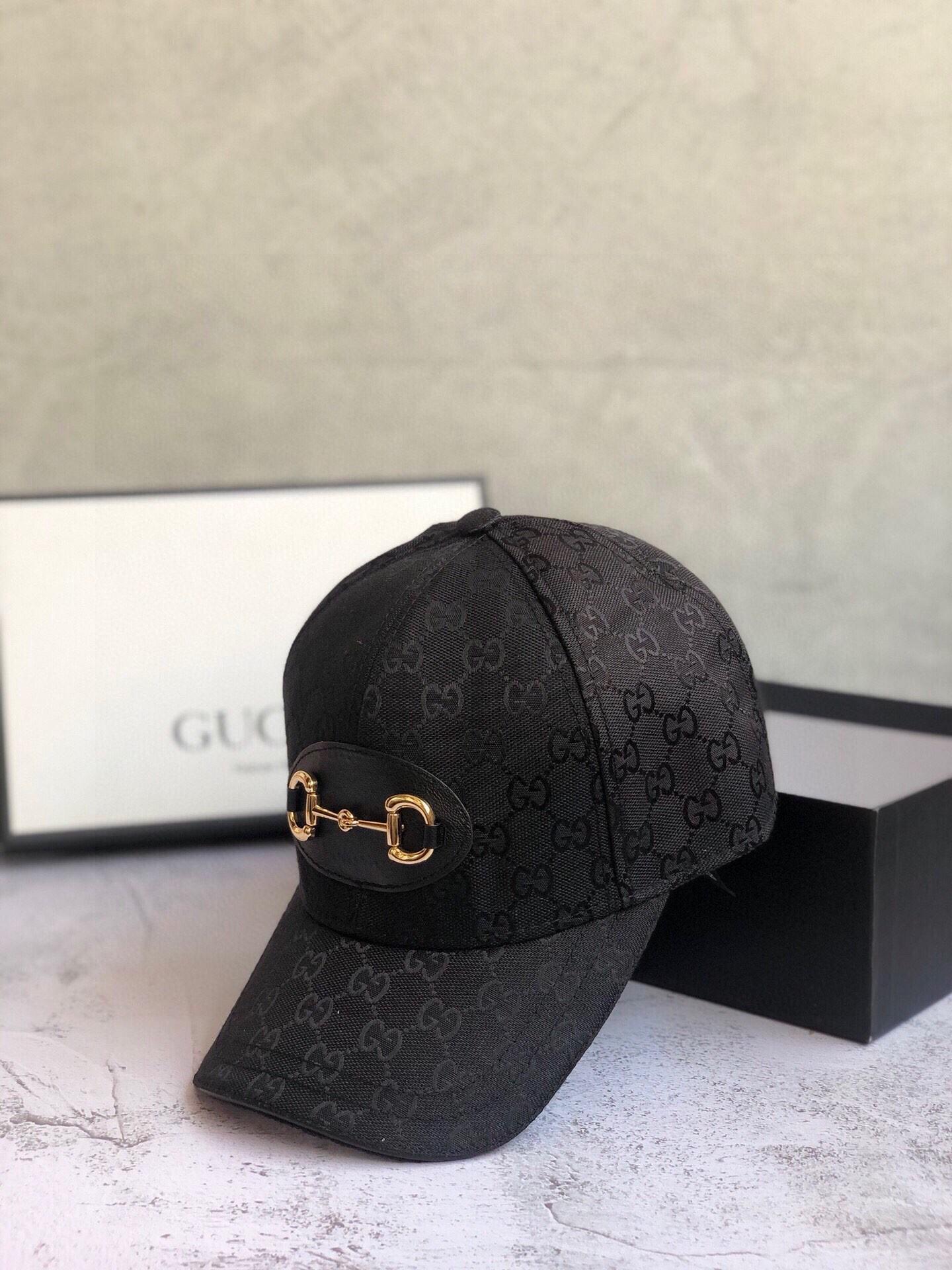 特价Gucci古琦新款原单棒球帽包边