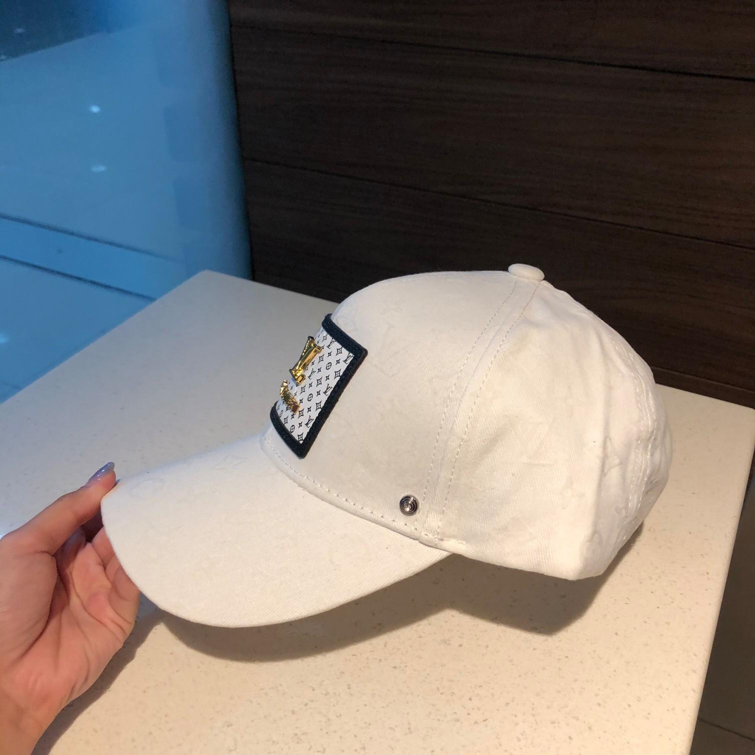 特批路易威登棒球帽LouisVuit