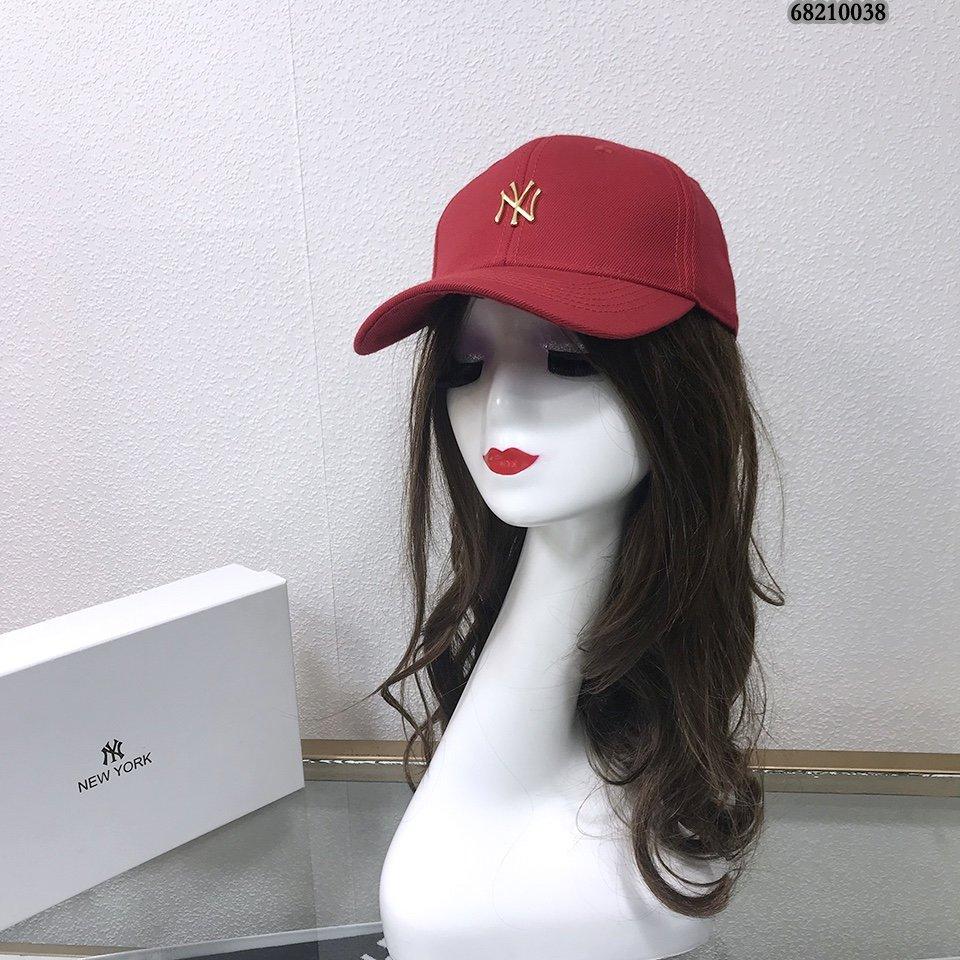 MLB-NY羊毛新款棒球帽型很赞整体