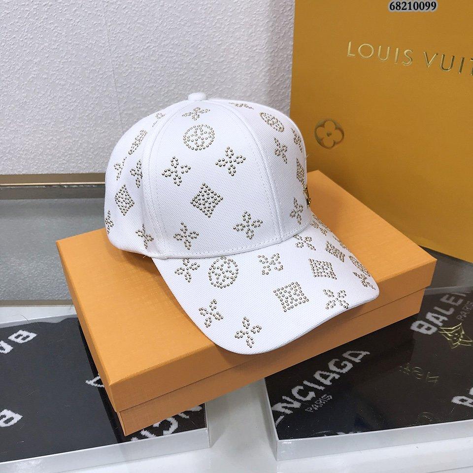 路易威登棒球帽LouisVuitto