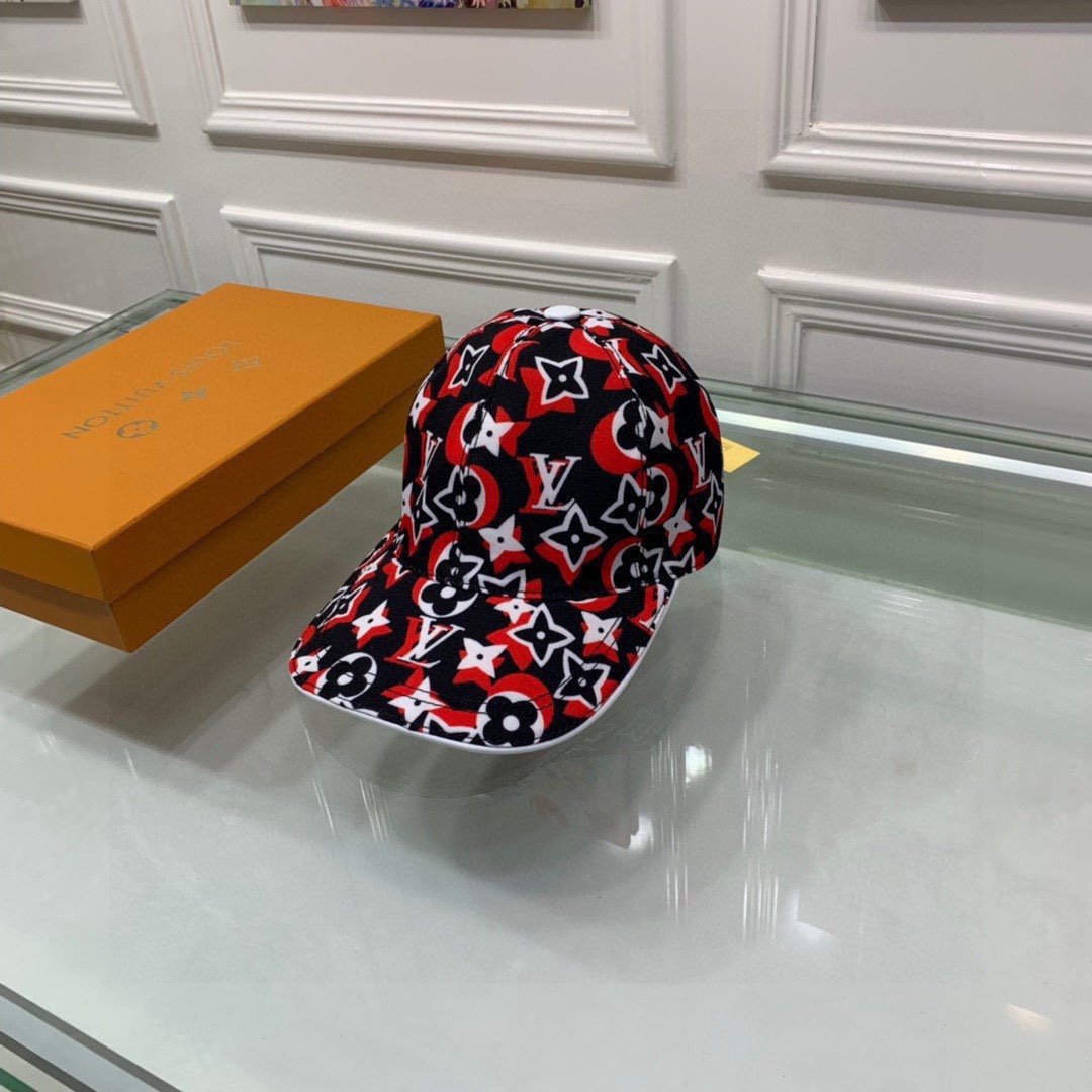 幻彩系列出货配盒子布袋LV路易威登新
