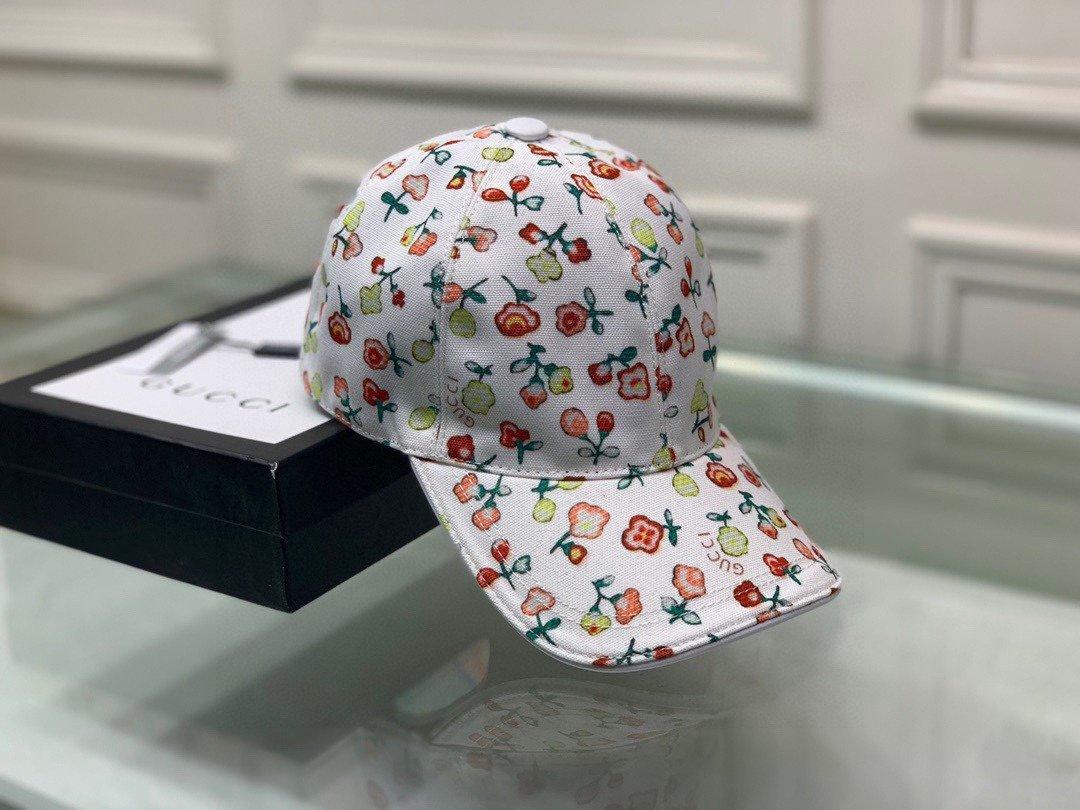 Gucci2021春夏新款发布!配盒