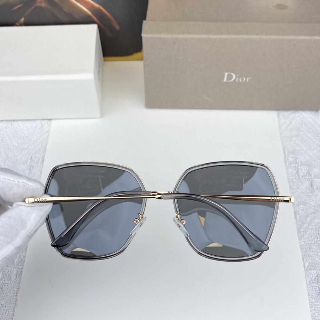 Dior迪奥D家经典款高清宝丽来偏光
