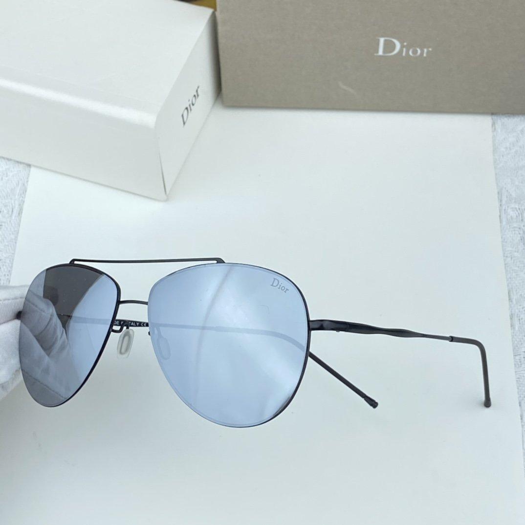 Dior迪奥D家板材金属款高清尼龙镜