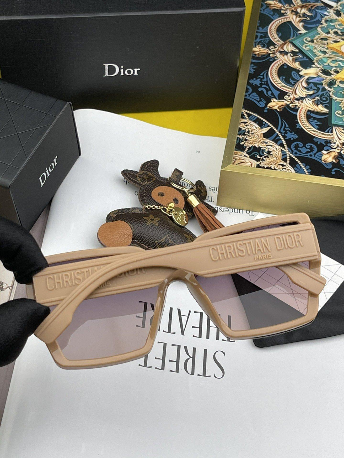 TR偏光系列DIOR大框太阳镜墨镜经