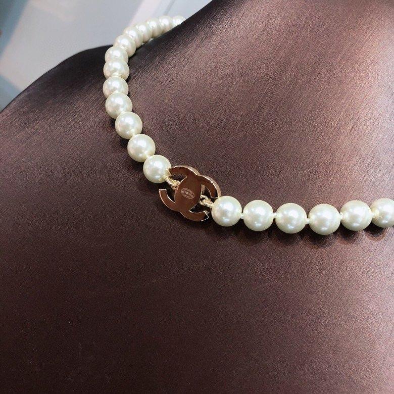 小香Chanel最新款尾链吊牌带有经