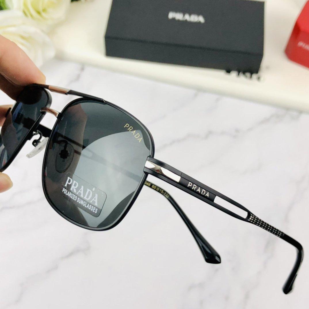 Prada新款太阳镜太漂亮的款,爆到