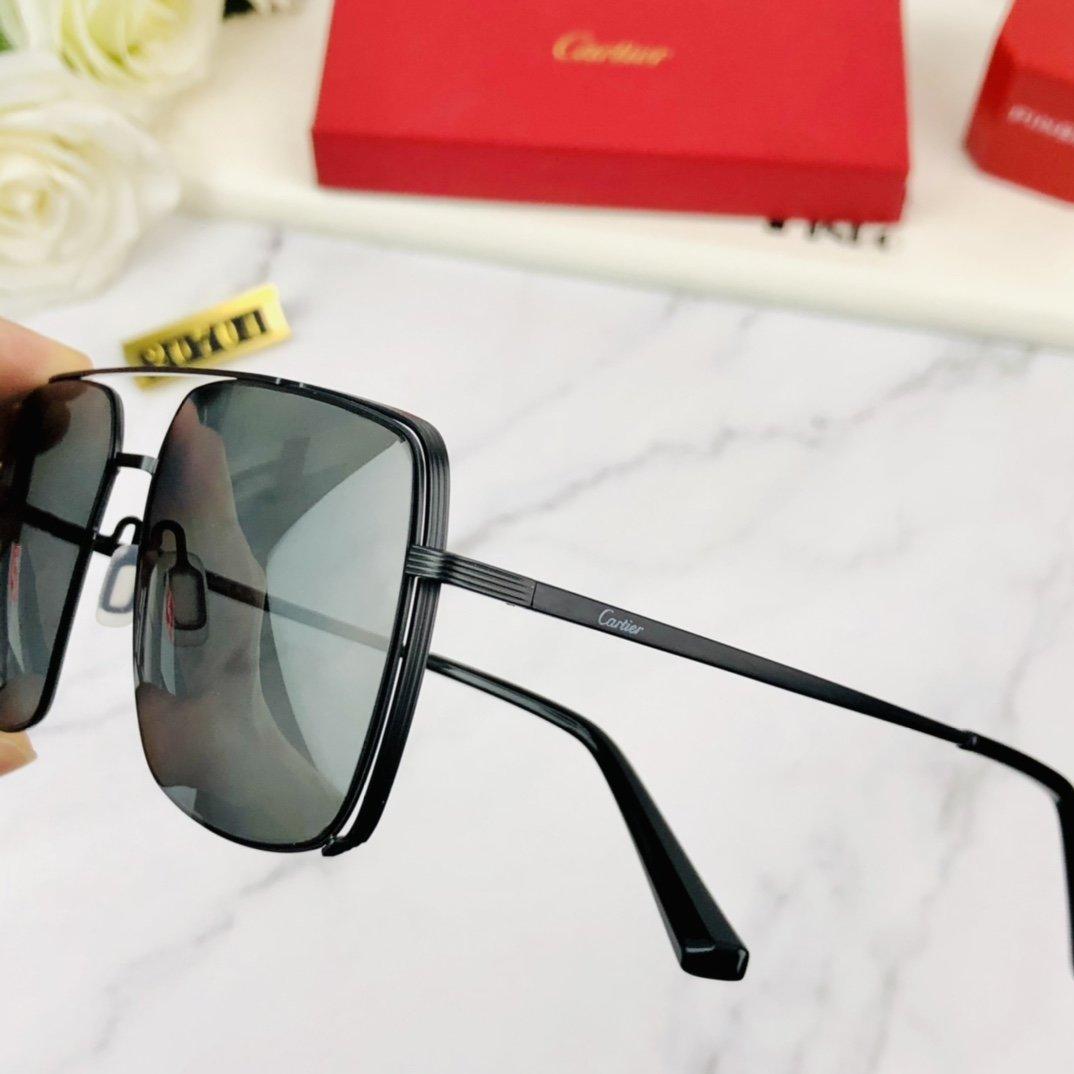 Cartier2021新款轻超无螺丝