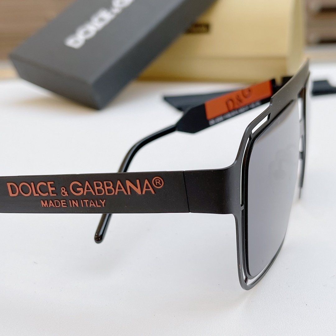DOLCE&GABBANA杜嘉班纳D