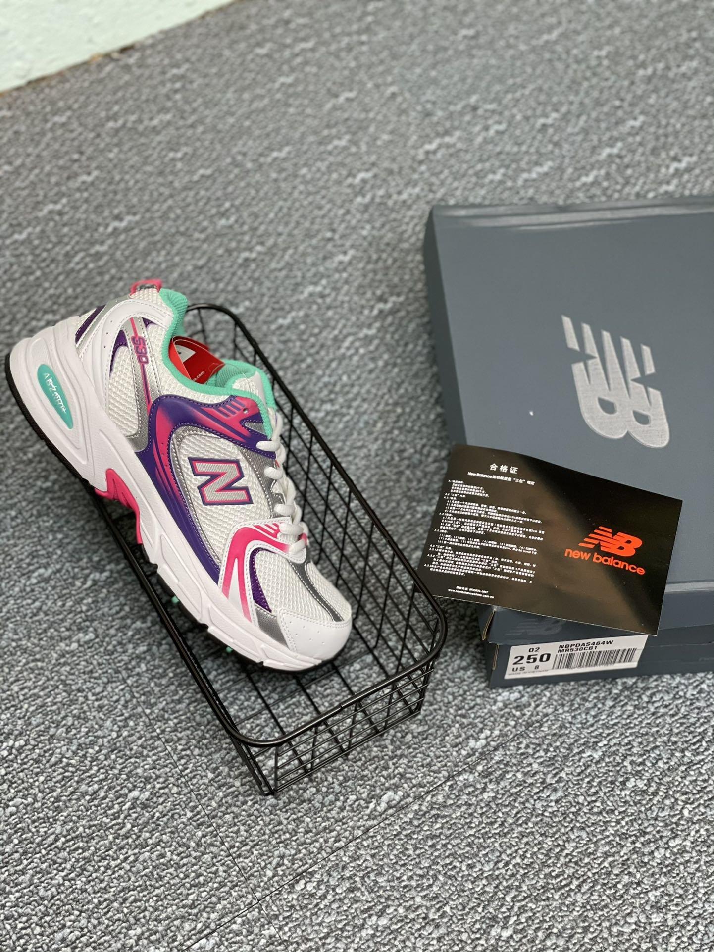 新百伦New Balance 530 复古跑鞋