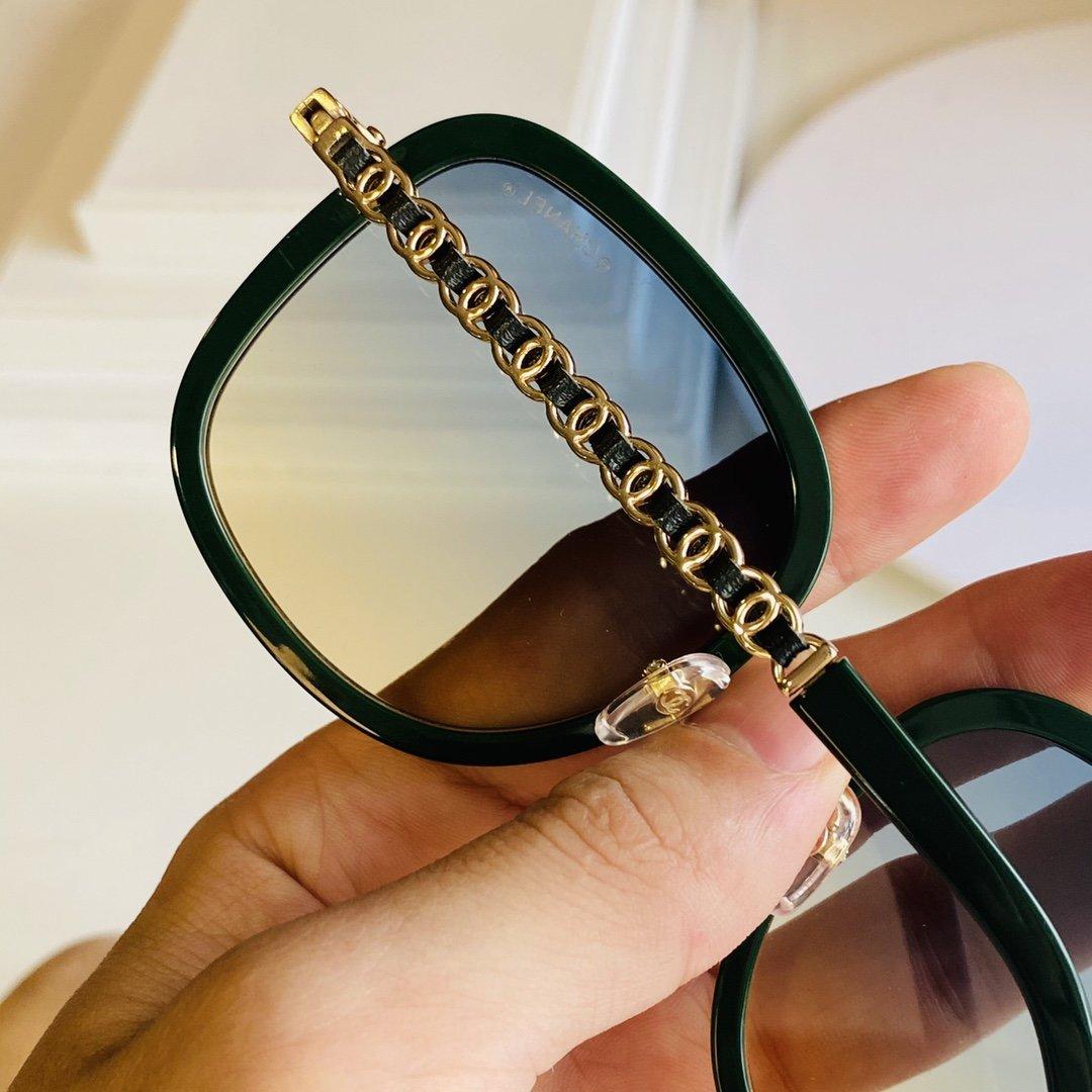 香奶奶小羊皮字母链款Chanel型号