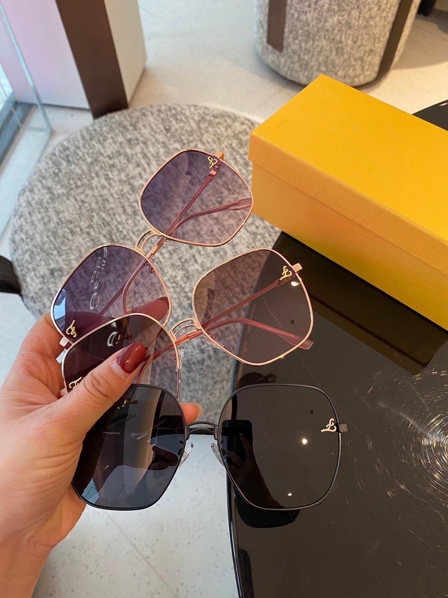 TR偏光系列2021新款偏光太阳镜款