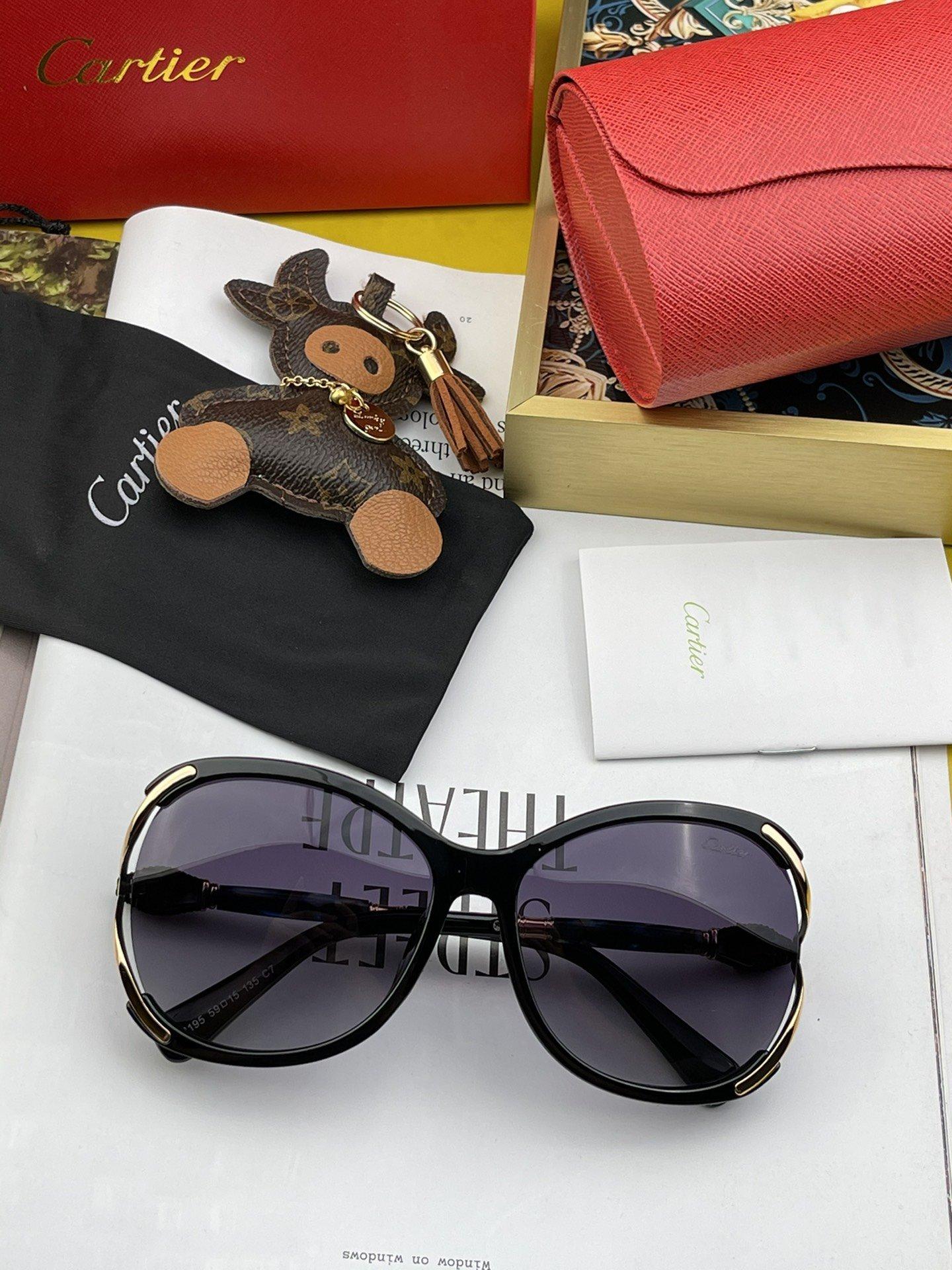 Cartier卡地亚新款高品质看细节