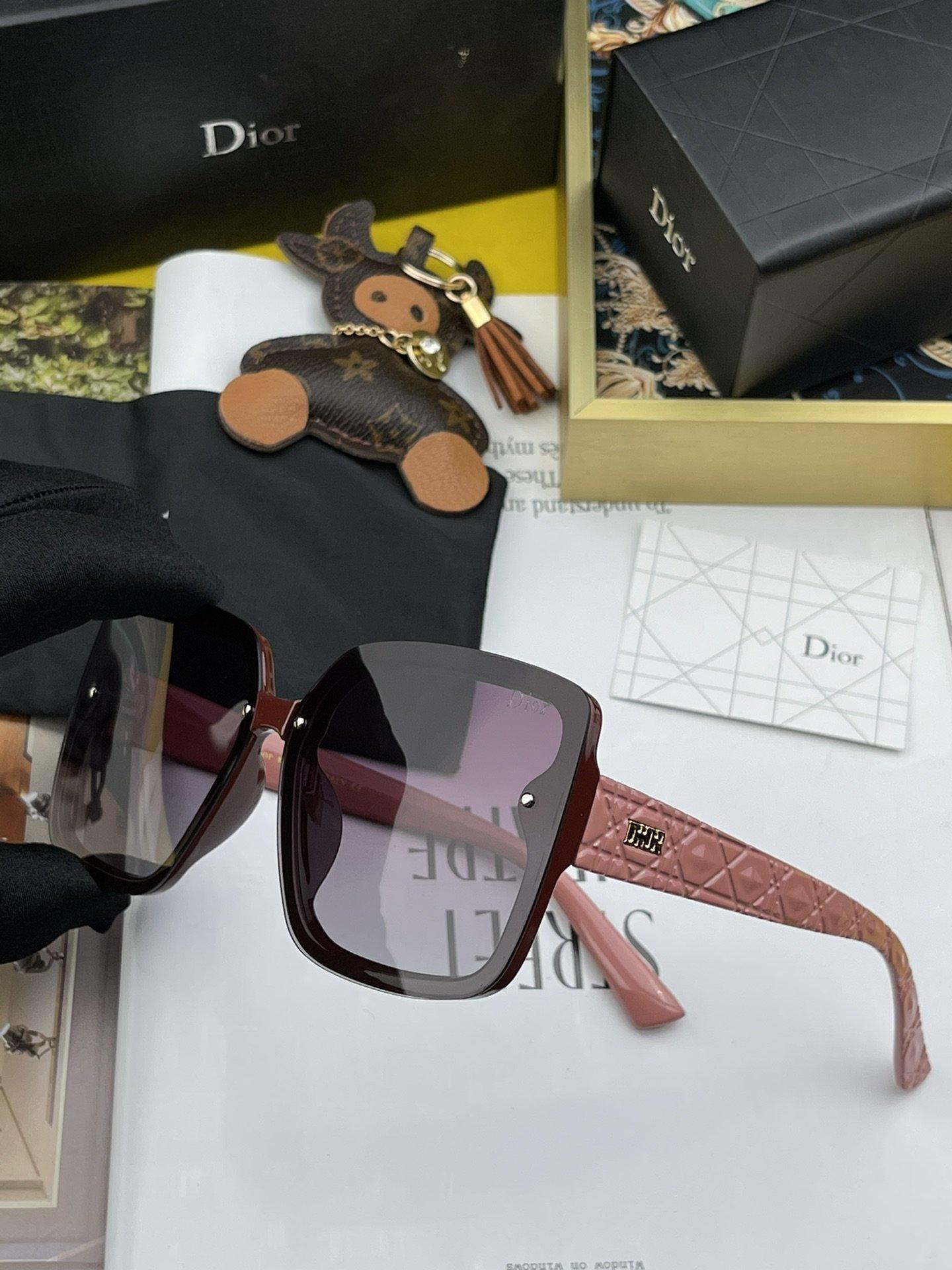 TR版本-偏光独家大牌太阳镜无滤镜实