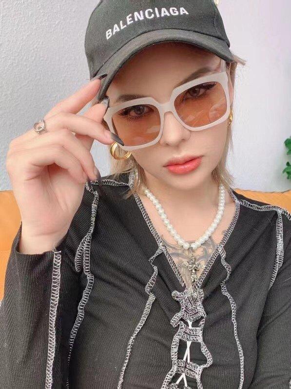 Chanel*百搭方形MODELCH