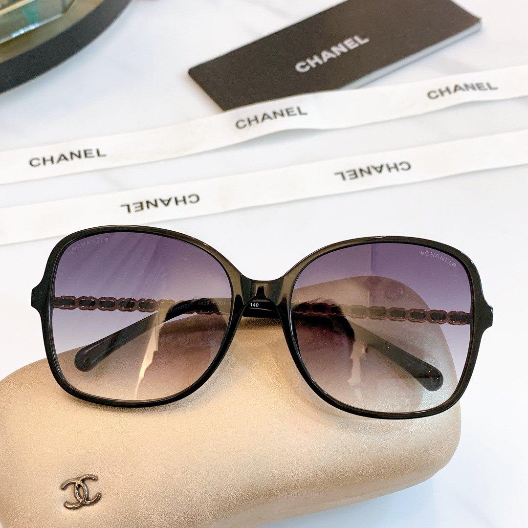 CHANEL香奈儿新品首发型号CH5