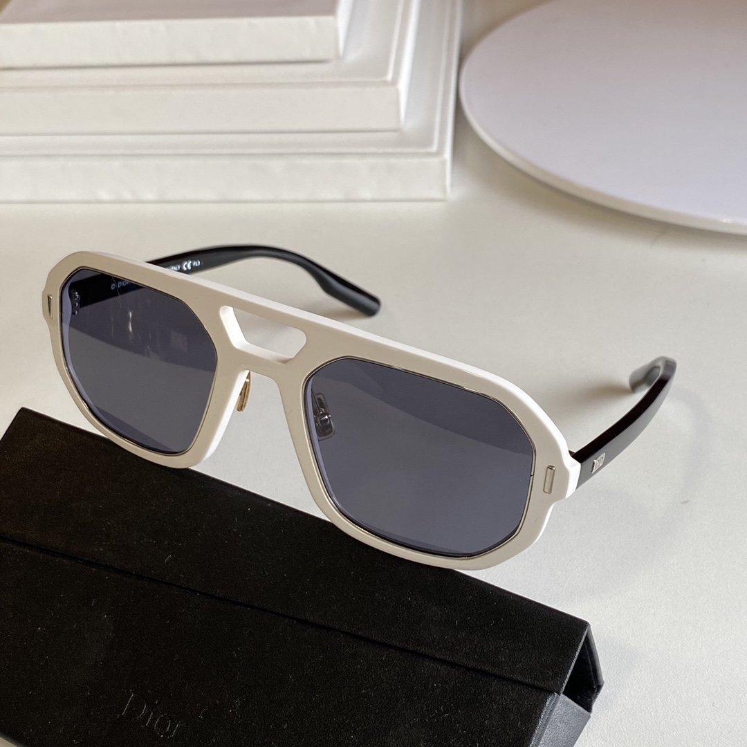 DIOR迪奥新款眼镜太阳镜墨镜型号C