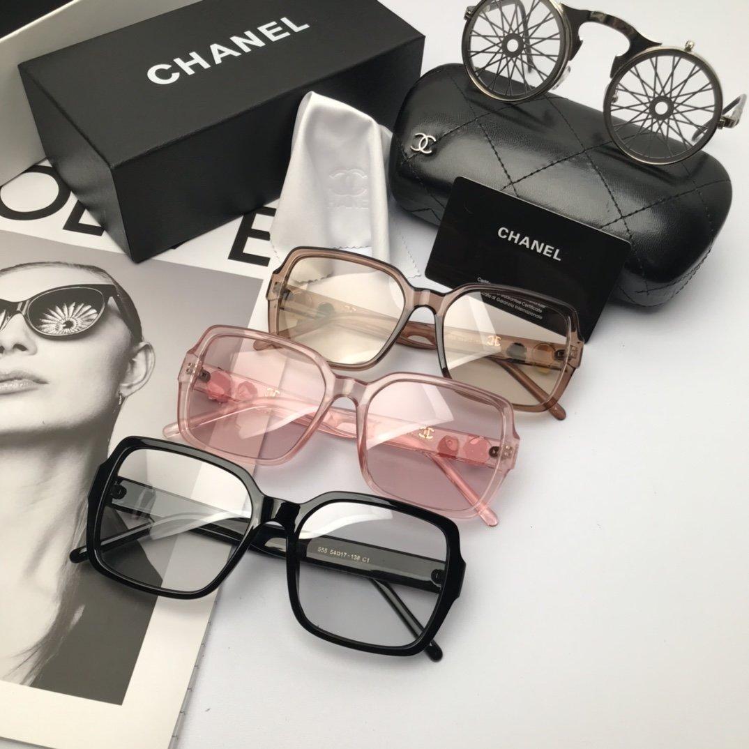 新款:品牌CHANEL香奈儿女士变色