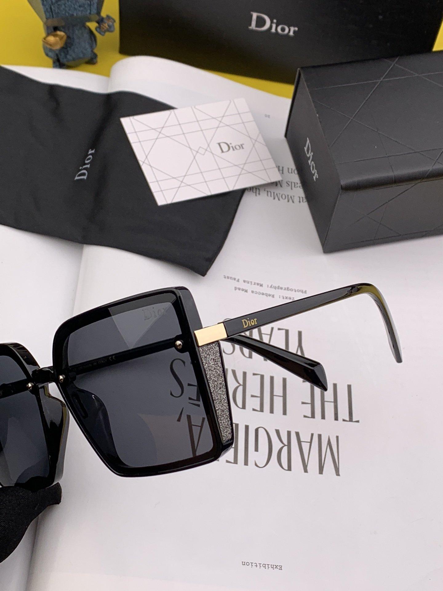爆款Dior多明星同款[色]迪奥新大