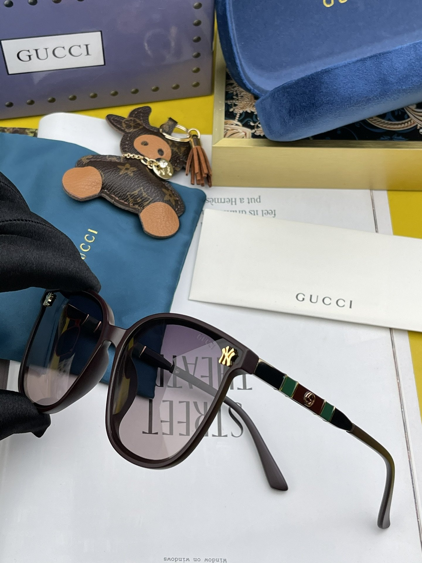 TR偏光系列Gucci联名系列限量版