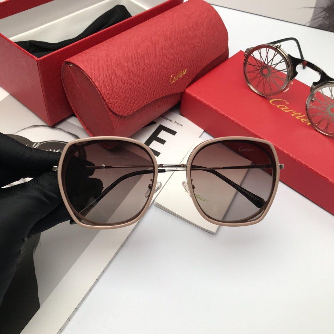 新款:品牌Cartier卡地亚女士偏