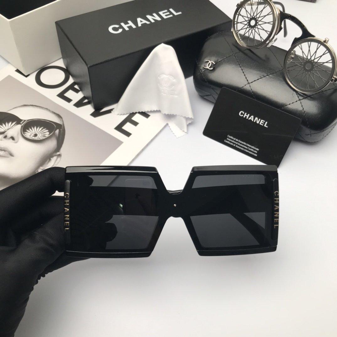 新款:品牌香奈儿Chanel女士偏光