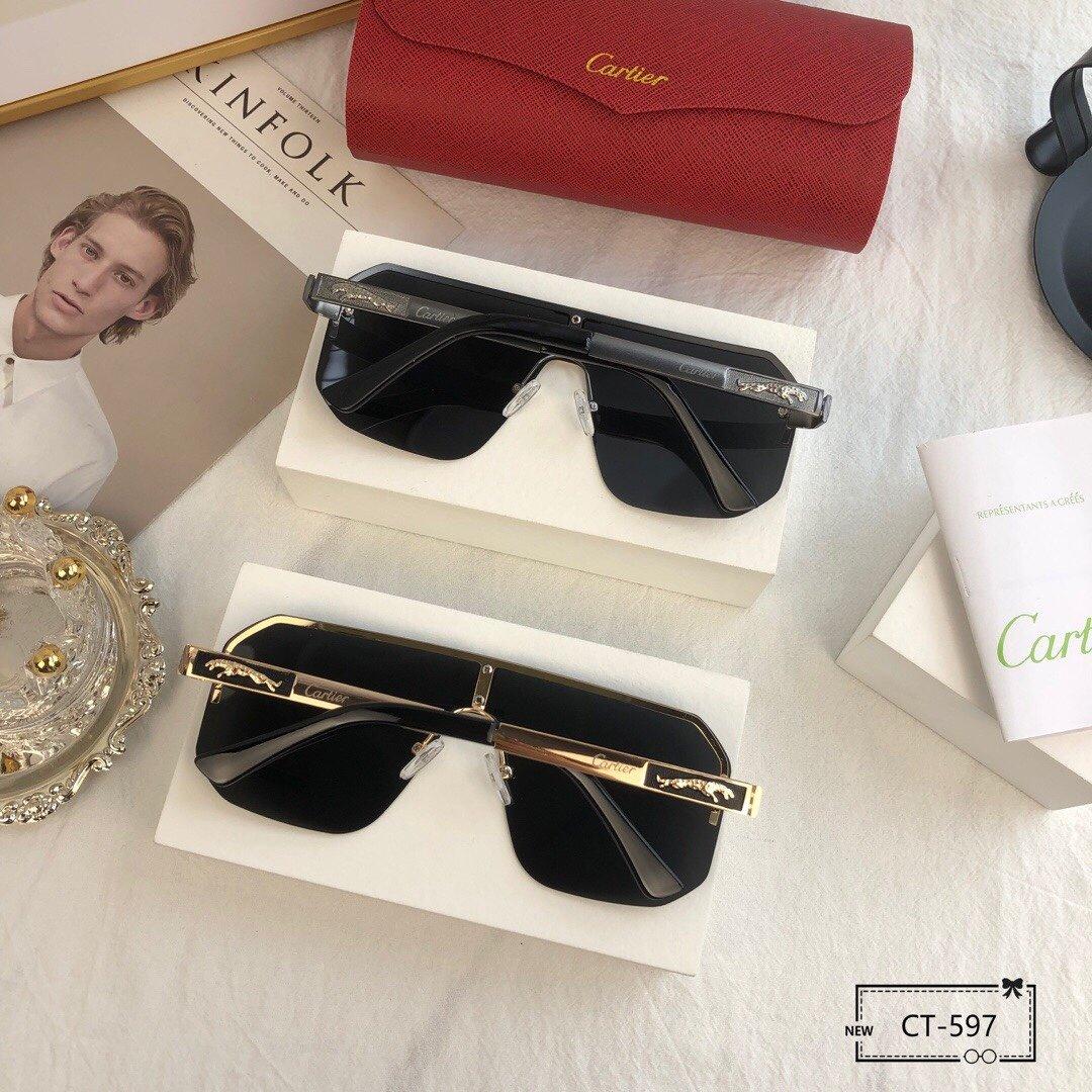 .法国卡地亚-Cartier.宝丽来