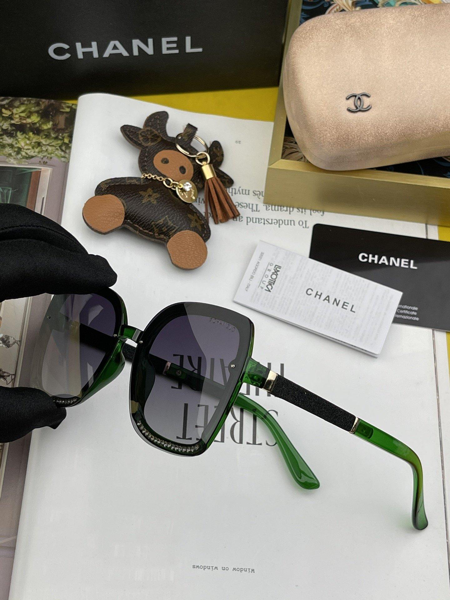 香奈儿Chanel2021官方众多明