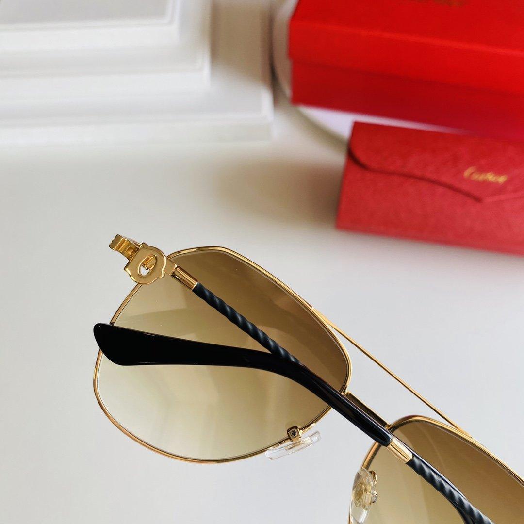 新款Cartier卡地亚CT0829