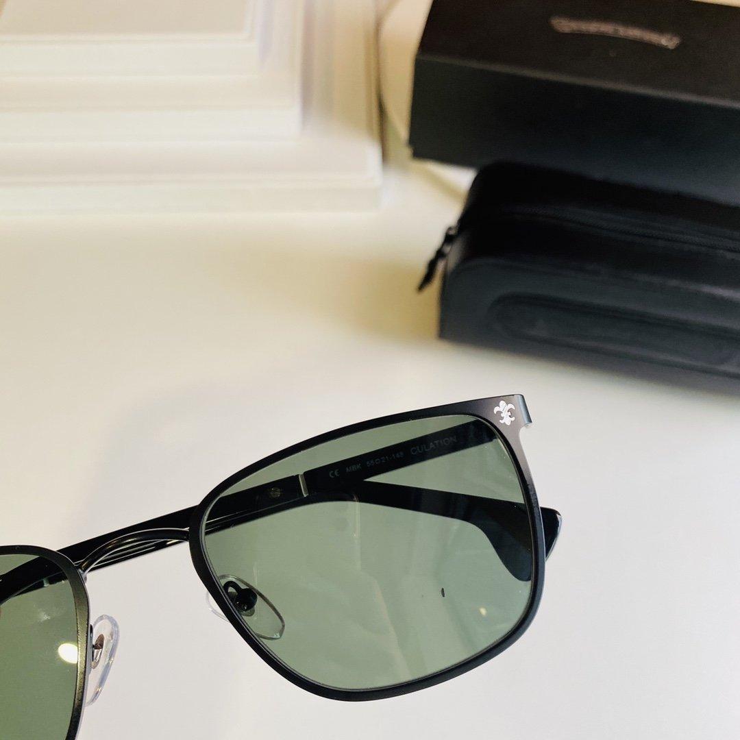 克罗心工艺品太阳镜ChromeHea