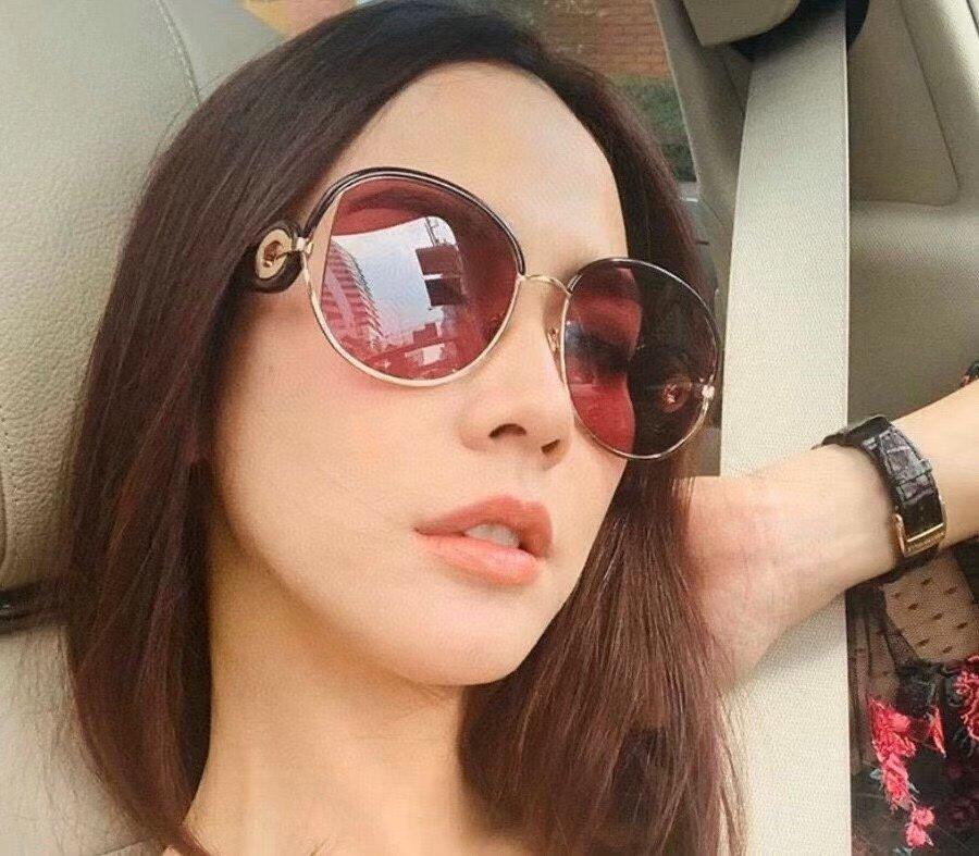 原单货张靓颖女神同款Dior迪奥NE